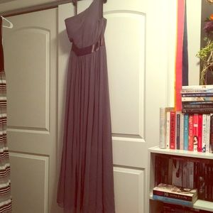 Levkoff Bridesmaid Dress